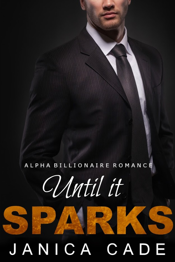 Until it Sparks
